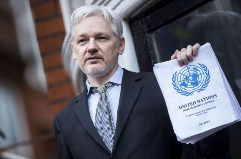 Wikileaks, Teknoloji Şirketleri İle Birlikte Çalışmaya Hazır