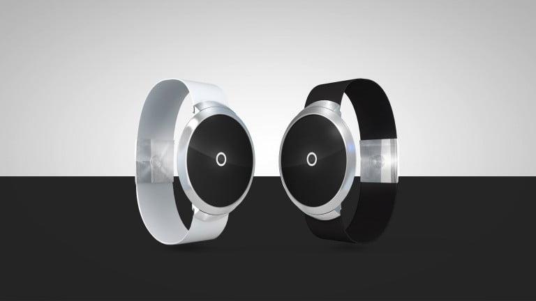 Samsung'un yeni akıllı saat modeli böyle görünebilir