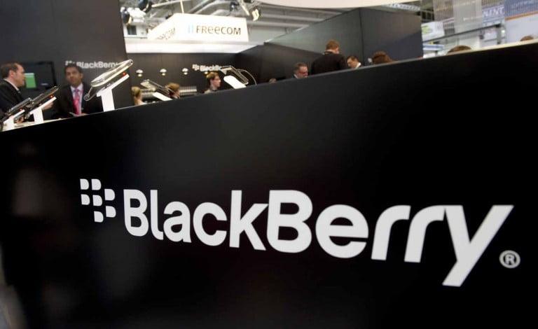 BlackBerry beklentilerin üzerinde bir büyüme gösterdi!
