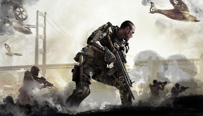 Call of Duty bir kez daha mobile geliyor!