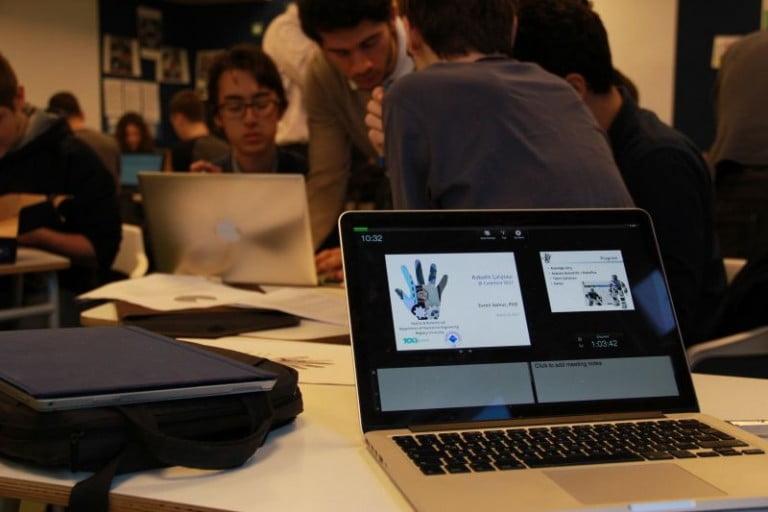 CodeFest : Liseliler Kodlama Festivali'nde buluştu