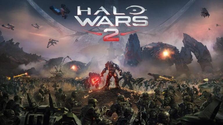 Halo Wars 2 Demosu PC'ye Çıktı