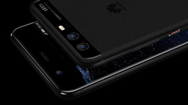 Huawei P10 ilk güncellemesini aldı