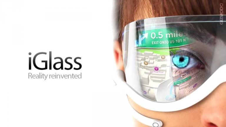 iGlass (Apple Glass) ne zaman çıkacak?