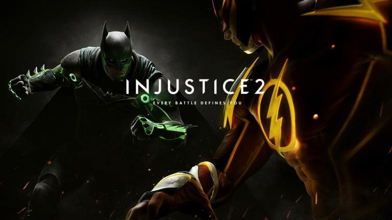 Injustice 2 için yeni tanıtım videosu yayınlandı