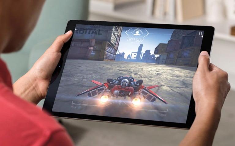 Yeni iPad Pro Nisan'dan önce tanıtılmayacak