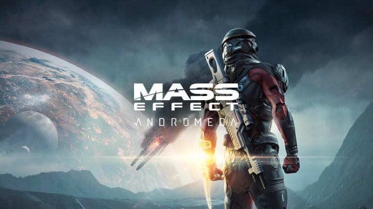 Mass Effect Andromeda için yeni video!