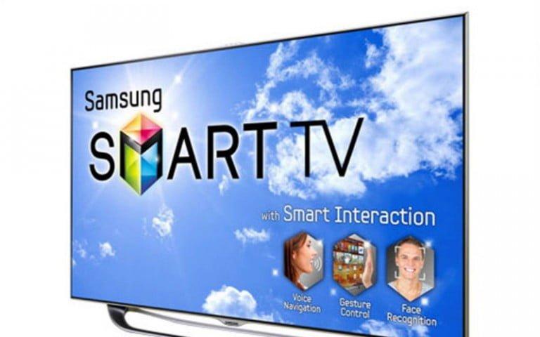 Samsung, akıllı televizyonları ile sorun yaşıyor