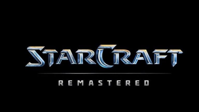 StarCraft Remastered Geliyor