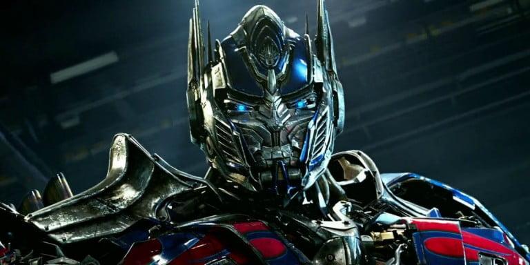 Transformers 5'e Yeni Fragman!