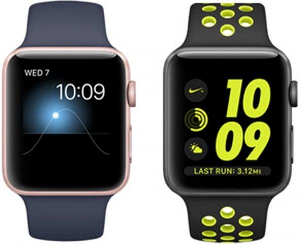 watchOS 3 .2 güncellemesi