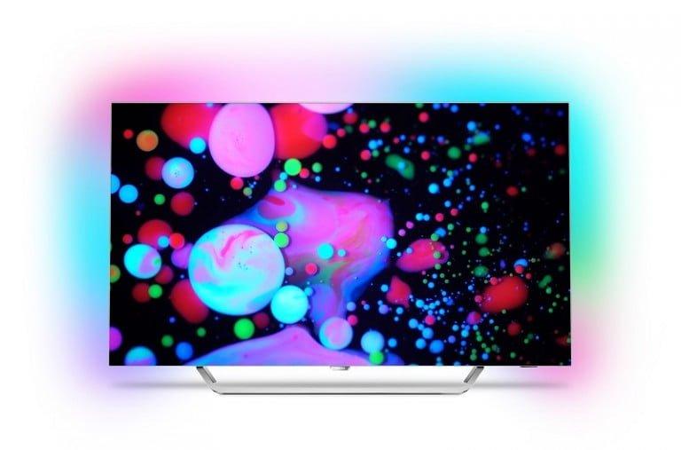 Philips TV 9002 OLED 'e Red Dot Tasarım Ödülü