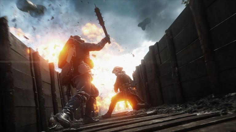 Xbox One S, Battlefield 1 ve Resident Evil 7 ile Birlikte 250 Dolar!