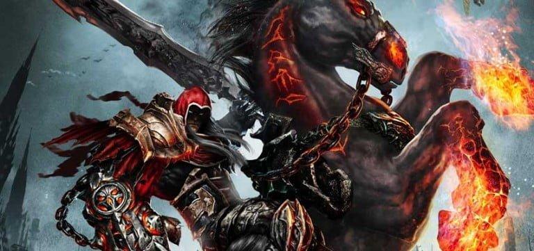 Darksiders Warmastered Wii U için iptal edilmedi, üstelik çıkış tarihi aldı