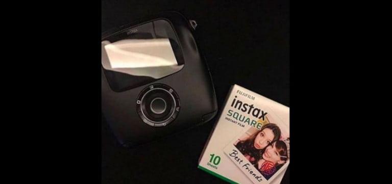 Fujifilm Instax Square, 19 Nisan'da duyurulacak