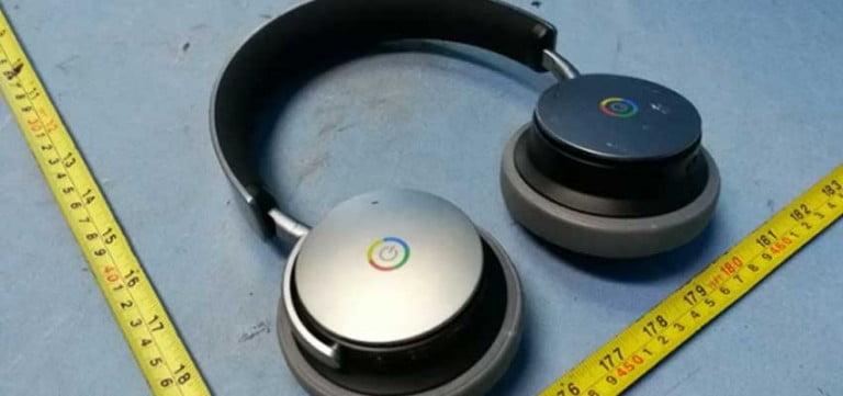 Google'nin Bluetooth kulaklıkları göründü