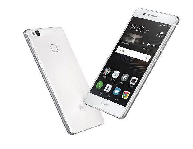 Huawei P9 Lite2017 4