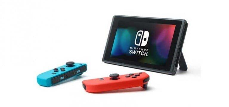 Yeni Switch güncellemesi kayıp Joy-Con'ları bulmayı kolaylaştırıyor