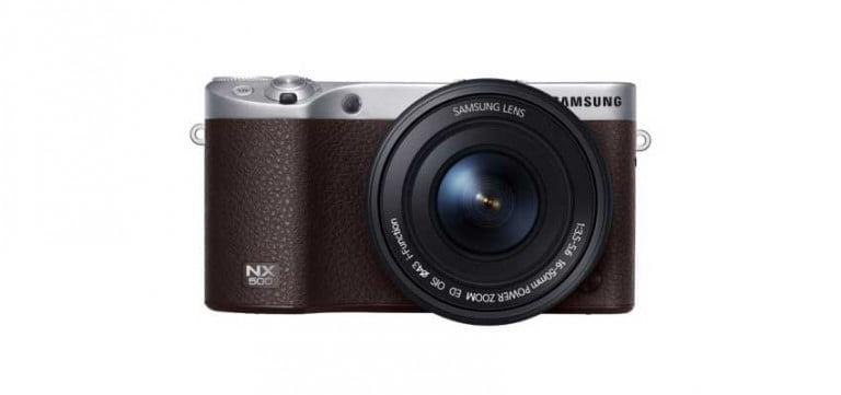 Samsung, dijital kamera üretimini durduruyor