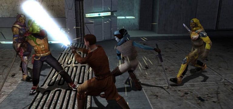 Star Wars KOTOR Remake versiyonu yapımda olabilir