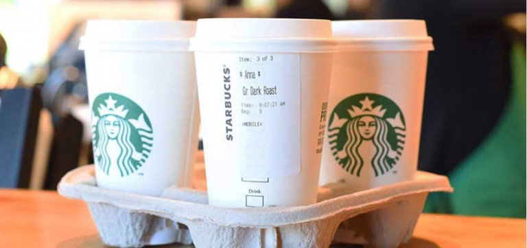 Starbucks, mobil sipariş ve ödeme sistemini test ediyor