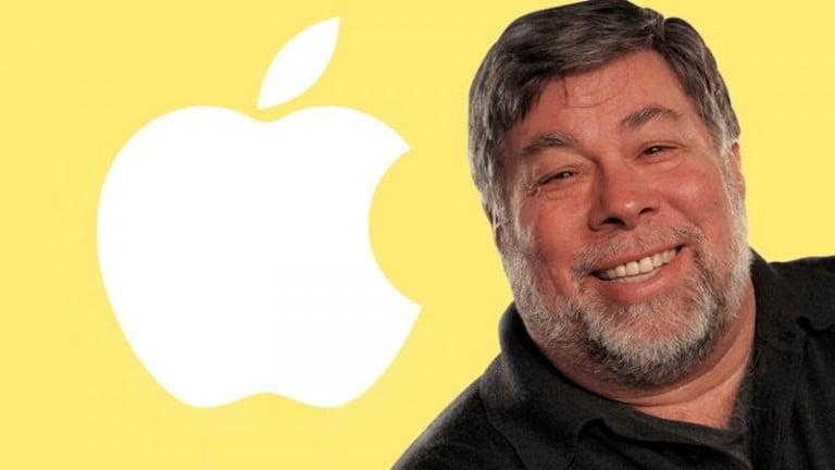 Wozniak'tan ilginç Apple yorumu