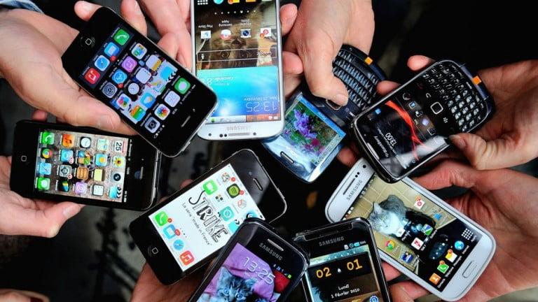 Akıllı Telefon Satışları Yavaşlıyor