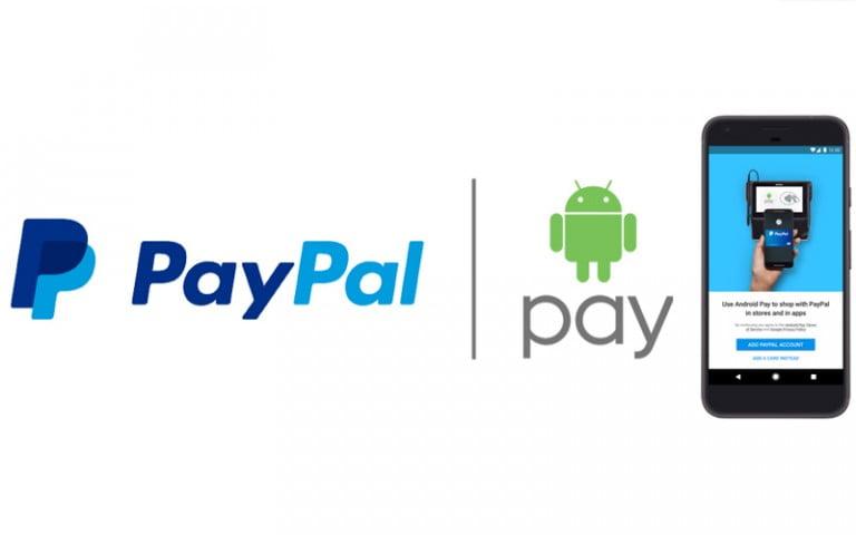 Android Pay'den dev işbirliği!