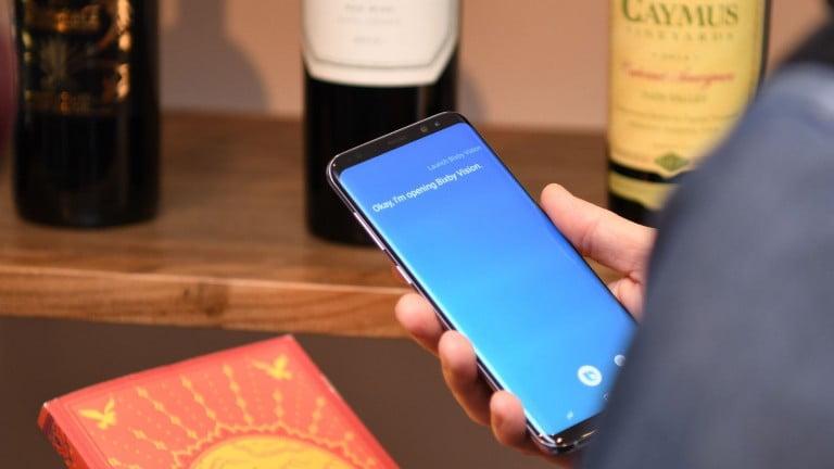 Samsung Bixby, Galaxy S8 satışlarını nasıl etkiler?