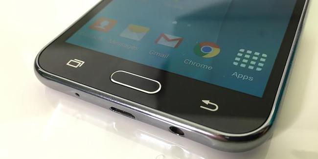 Samsung Galaxy J5 2017 işte böyle görünecek