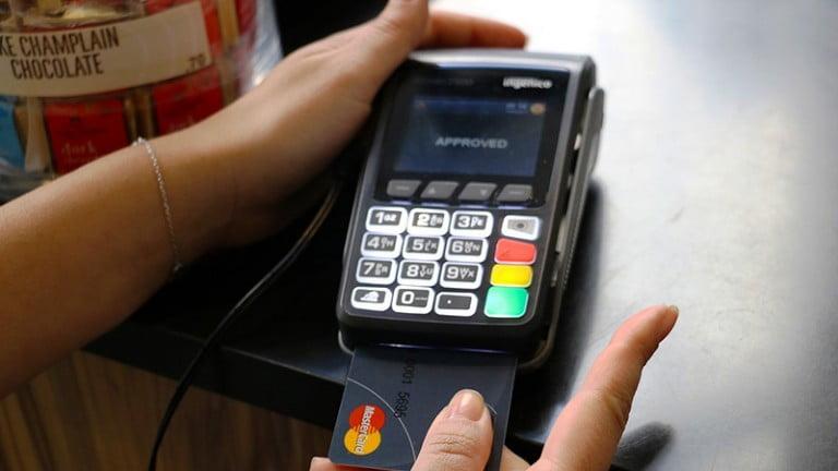 Kredi Kartlarında Parmak İzi Dönemi