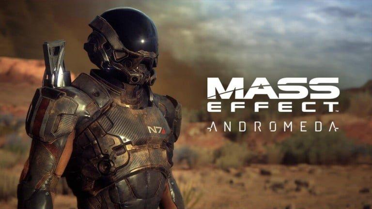 Mass Effect Andromeda Denuvo koruması güncellendi