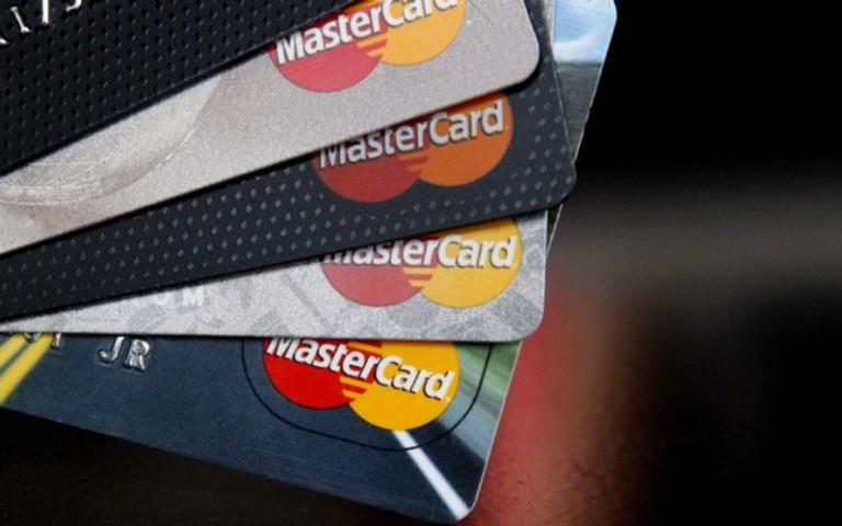 MasterCard, parmak izi sensörlü kartı ile geliyor