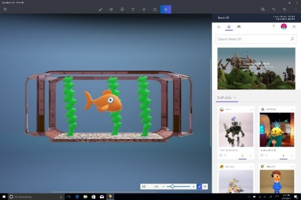windows 10 creators update neler getiriyor