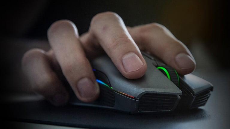 eSporcular Kablosuz Fare Kullanır mı?