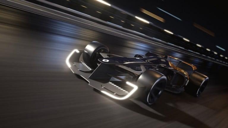 Renault RS 2027: Geleceğin F1 Otomobili