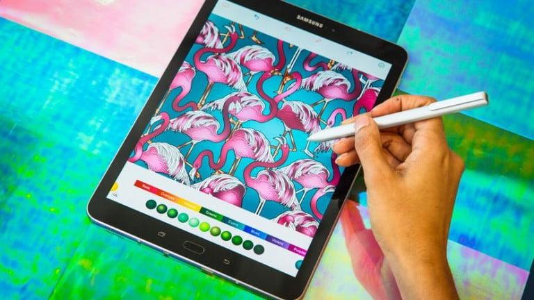 Galaxy Tab S3 Türkiye fiyatı belli oldu