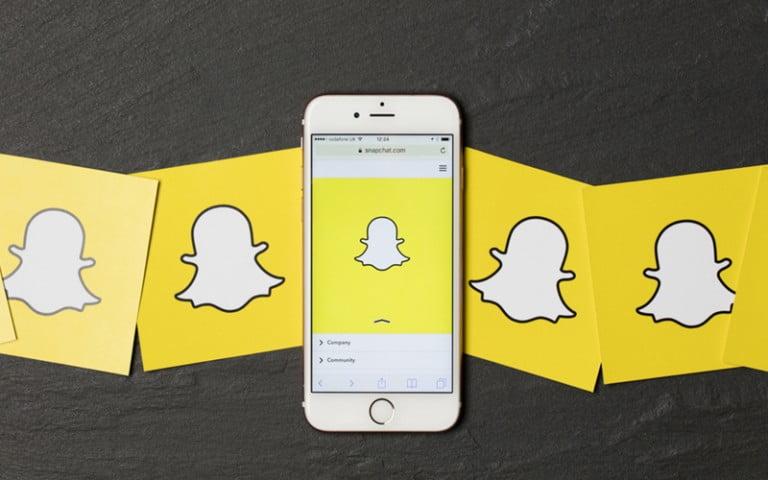 Hackerlar 1.7 Milyon Snapchat Hesabının Bilgilerini Sızdırdı