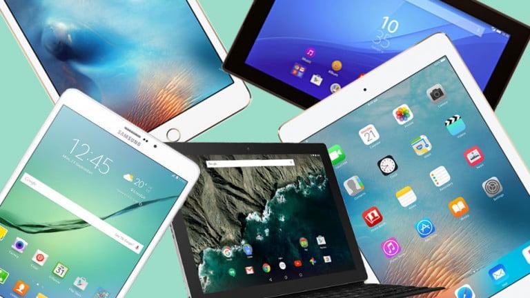 Yeni tablet modelleri sektörü hareketlendirdi