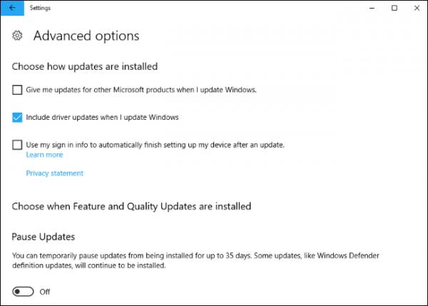windows 10 creators update neler getiriyor