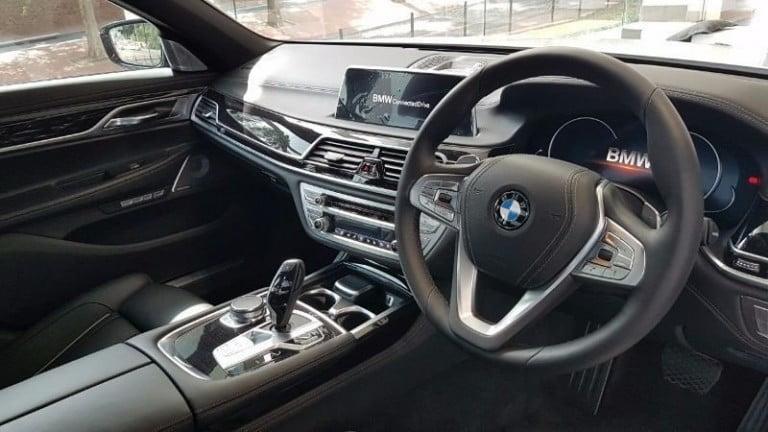 Intel ve BMW Ortak Otomobil Geliştirdi