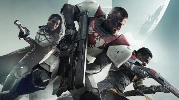 Destiny 2 PC sürümü detaylandırıldı