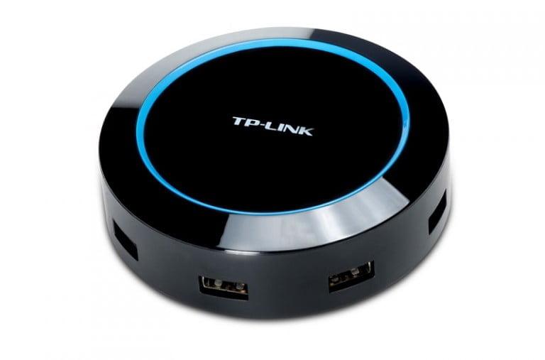 TP-Link'ten akıllı şarj ünitesi: UP525