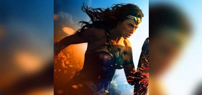 Wonder Woman 1984 yine ertelenebilir