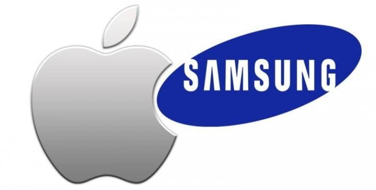 Apple ve Samsung 7 yıllık davada anlaşmaya vardı