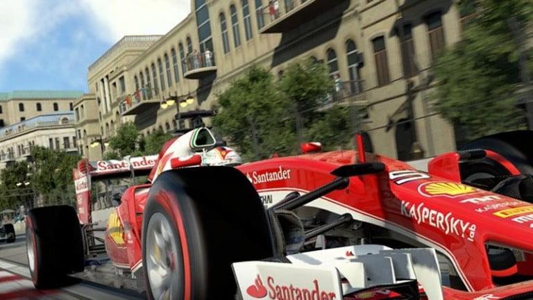 F1 2017 çıkış tarihi açıklandı