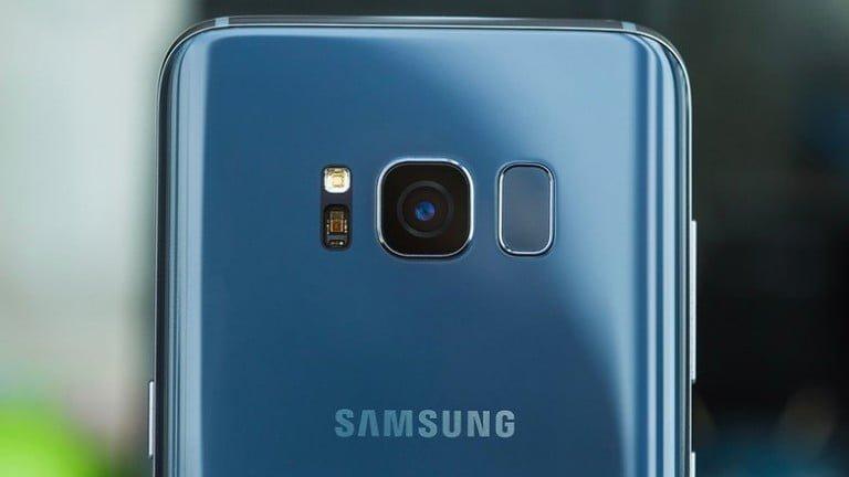 Samsung'dan dev Galaxy S8 hamlesi!