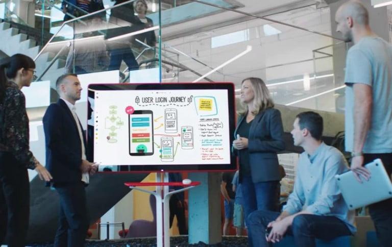 Google Jamboard ile FATİH projesine rakip oluyor!