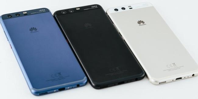 Huawei P10 fiyatı düştü! İşte yeni fiyatı!