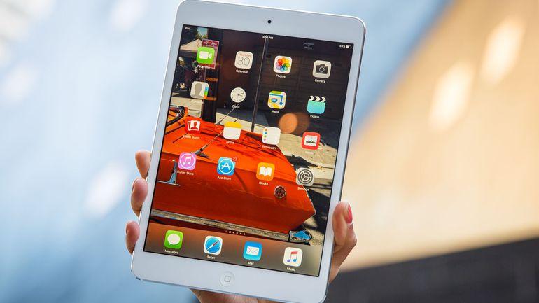 Apple'ın Yeni iPad Mini Modeli Üretimi ve Desteği Durduruluyor
